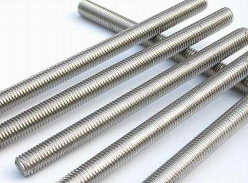 Шпилька М39 10.9 DIN 975, DIN 976