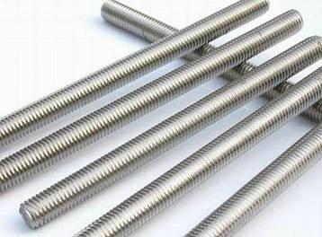 Шпилька М39 10.9 DIN 975, DIN 976, фото 2