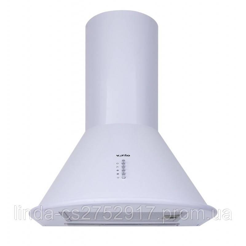 Кухонная вытяжка CAPRI 50 WH VentoLux