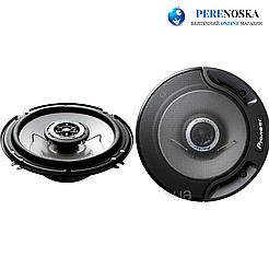 Динамики Pioneer TS-A1642R| Мощность (180W) Двухполосные| + ПРОВОДА