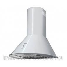 Кухонная вытяжка CAPRI 50 WH VentoLux, фото 3