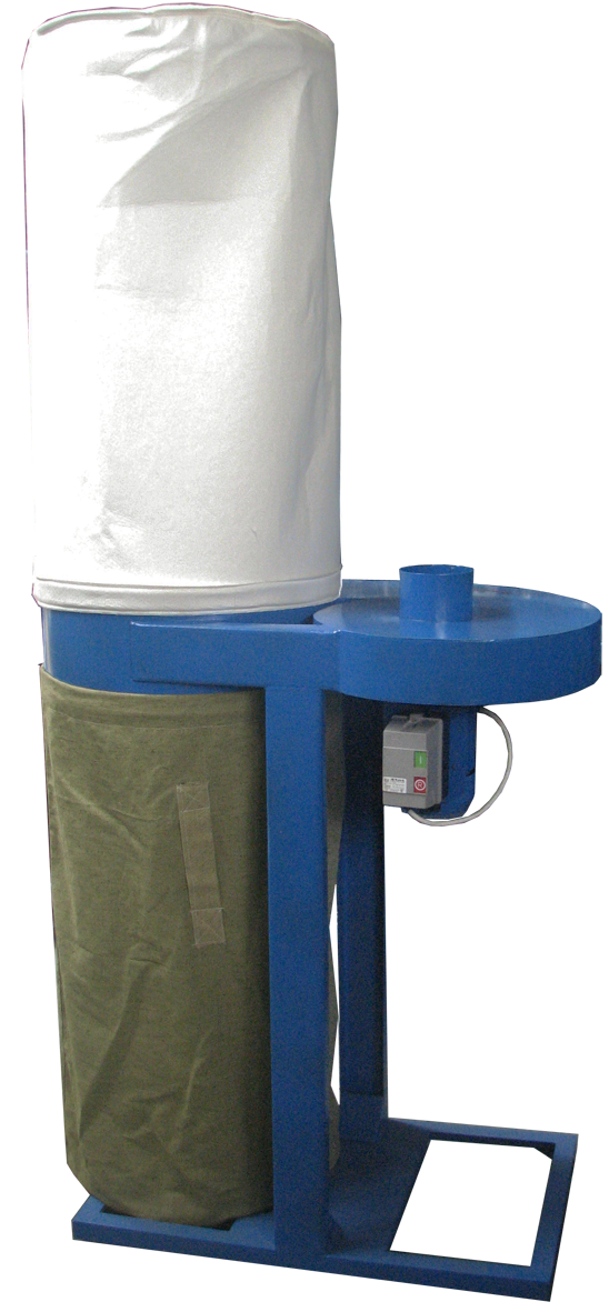 ВС-1500 стружкопылесос (стружкоотсос, стружкосос)