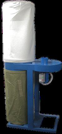 ВС-1500 стружкопылесос (стружкоотсос, стружкосос), фото 2