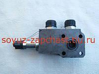 Клапан предохранительный 151.40.039-4, Т-150