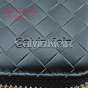 Кошелёк кожаный Calvin Klein(люкс-реплика), фото 2