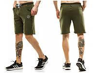 Мужские шорты хаки №391