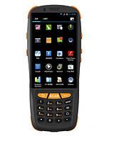 Терминал сбора данных Netcom W800 NFC 4G WIF Bluetooth