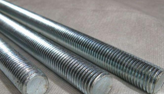 Шпилька М42 10.9 DIN 975, DIN 976