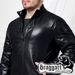 Ветровки больших размеров Braggart