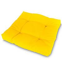 Накидка на стул квадратная  Color 40x40x5 см