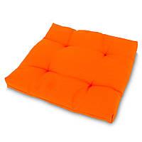 Подушка на кухню квадратная  Color 40x40x5 см