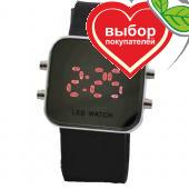 Часы наручные Led watch 1005 часы