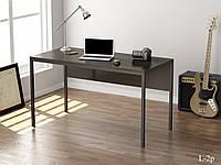 Стол в стиле лофт L-2P Loft Design Венге корсика