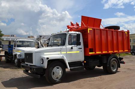 Мусоровоз: проверим самочувствие. Что ускользает от внимания при выполнении техобслуживания мусоровозов ?