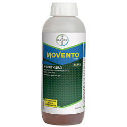Инсектицид  Мовенто  Bayer  1 л