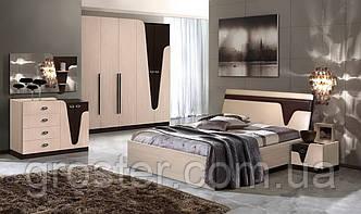 Модульная спальня Арья.