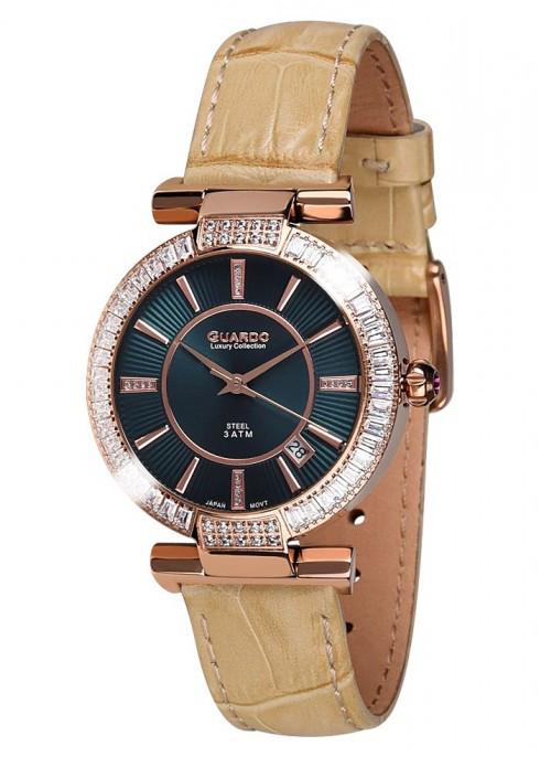 Женские наручные часы Guardo S01366 RgVE