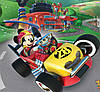 Лучшая гоночная трасса Carrera FIRST 63013 Mickey and the Roadster Racers, фото 8