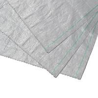 Мешки полипропиленовые 55х105 см (50 кг, вес: 70 грамма), фото 1