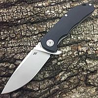 Нож CH Outdoor CH3504 G10, чёрный