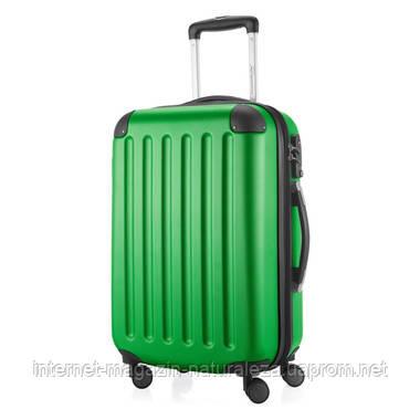 Чемоданы Hauptstadtkoffer Spree Mini зеленый