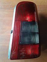 Фонарь задний правый на Citroen Berlingo 2003-2007 год