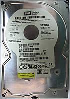 HDD 160GB 7200 SATA2 3.5 WD Caviar SE WD1600JS WCANMD563609, фото 1