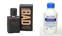 424, Наливная парфюмерия Refan   BAD DIESEL FOR MAN /  DIESEL