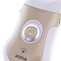 Эпилятор Rozia HB-6006 4в1!Акция, фото 3