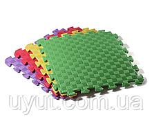 Татами-коврик (Пазл) 0,5х0,5