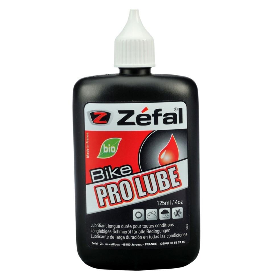Смазка цепи велосипеда Zefal Pro Lube, 125мл