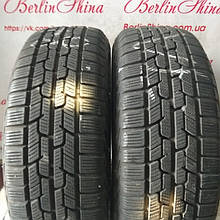 Зимние шины б/у Firestone winterhawk 185/65/14