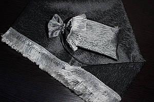 Алтарная ткань и мешочек (комплект)