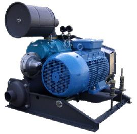 Роторные компрессоры серии вр (воздуходувки) и гр (газодувки), Компрессор, Воздуходувки, Мельничные,