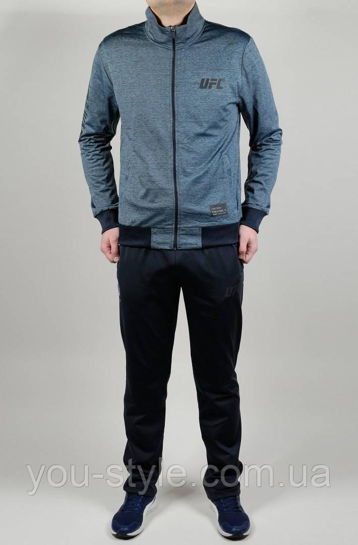 Чоловічий спортивний костюм Nike 4592 темно-синій