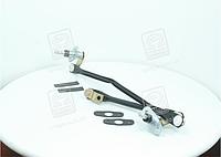 Трапеция привода стеклоочистителя ГАЗ 3102 ГАЗ 31029 ГАЗ 2410 ГАЗ 3110 СЛ136Д-5205400