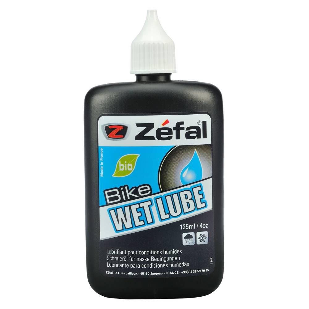 Zefal - Масло Wet Lube многофункциональное, 125мл