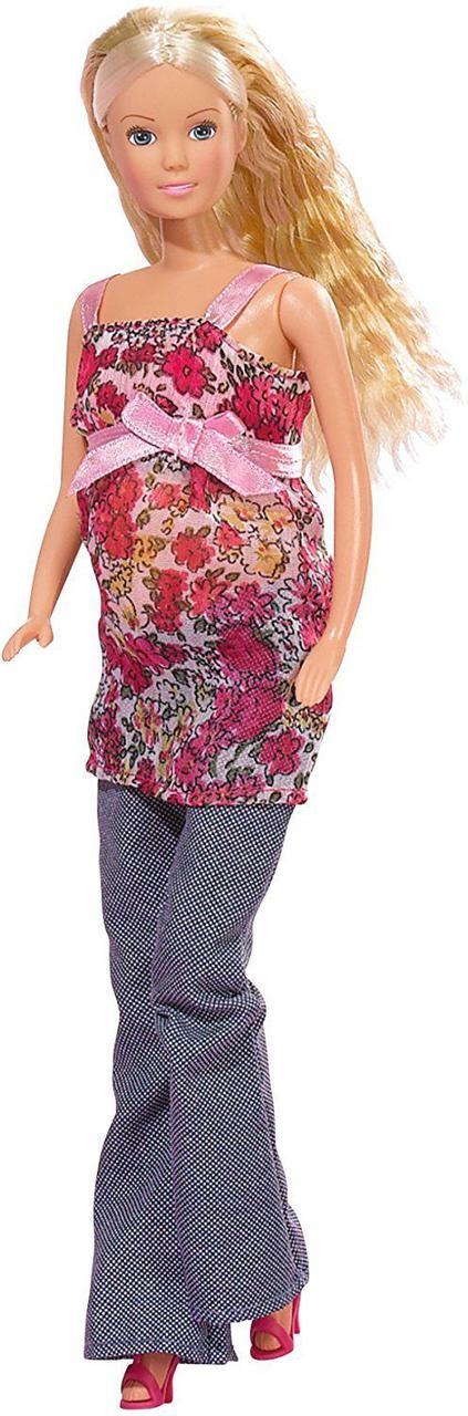 Кукла Штеффи Беременна Simba Steffi беременная 5734000