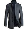 Мужское зимнее пальто. Модель 61696