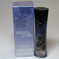 Armani CODE pour FEMME (синий) edp - 75ml TESTER (ОРИГИНАЛ)