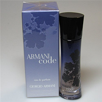 Armani CODE pour FEMME (синий) edp - 75ml TESTER