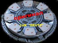 """Комплект сцепления Luk """"Deutz"""" Д260.4"""