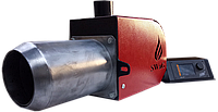 Пеллетная горелка факельного типа SWaG 50  (15-75  кВт)