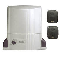 Комплект автоматики для воріт ТНOR 1500 КСЕ Nice