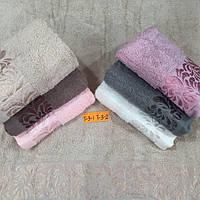 Полотенце банное махровое Турция