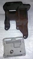 Кронштейн крепления компрессора ЮМЗ комплект Д65-3509012