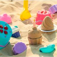 Набори з піском