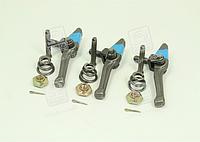 Ремкомплект диска нажимного сцепления ГАЗ 53, 3307 3307-1600000