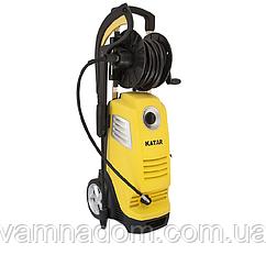 Автомобільна мийка Katar USQ25SG-170B (Індукційна)