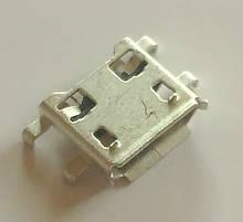 Коннектор Micro USB, Micro USB Гнездо, Micro USB разъем. универсальный, №2